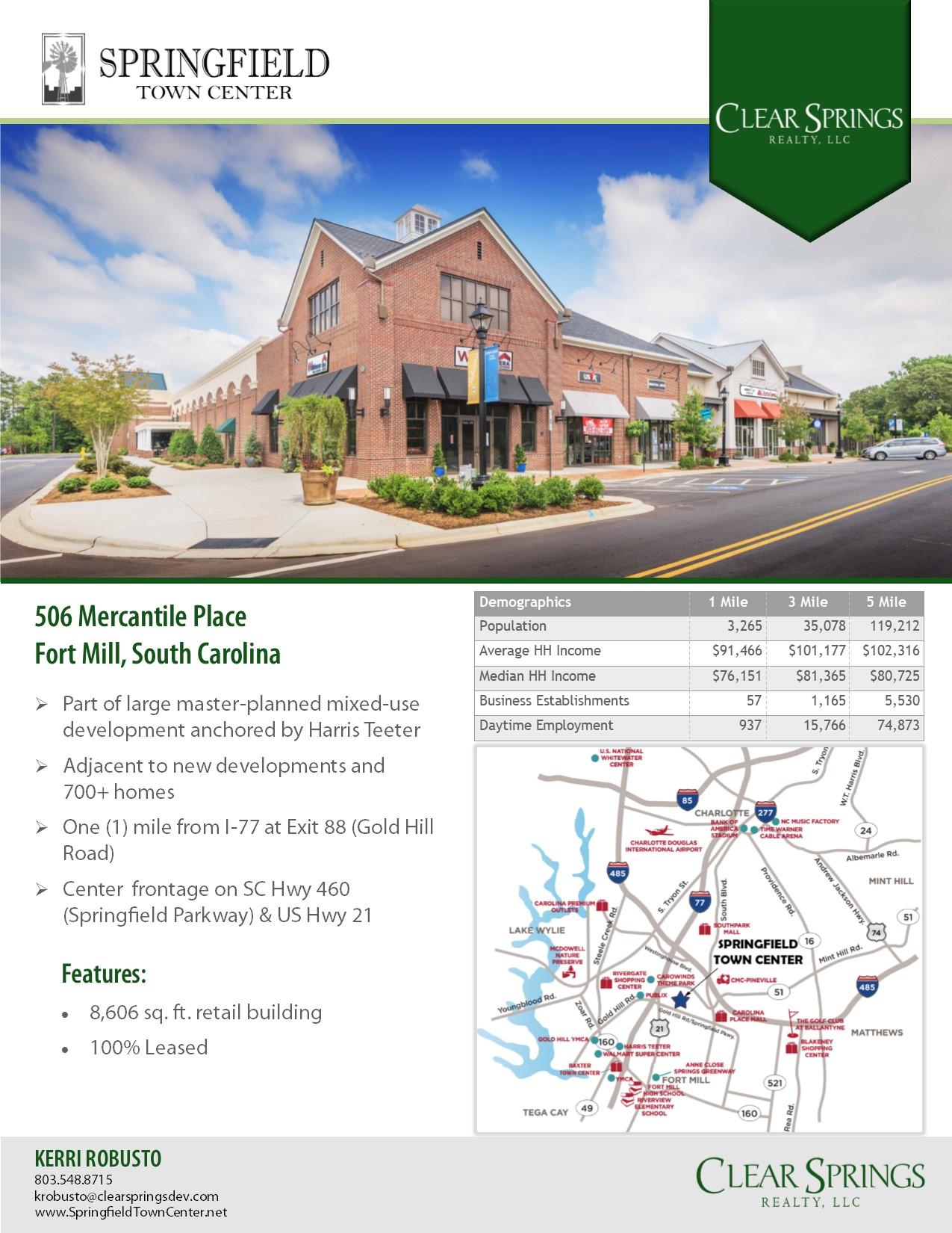 506 Mercantile Place