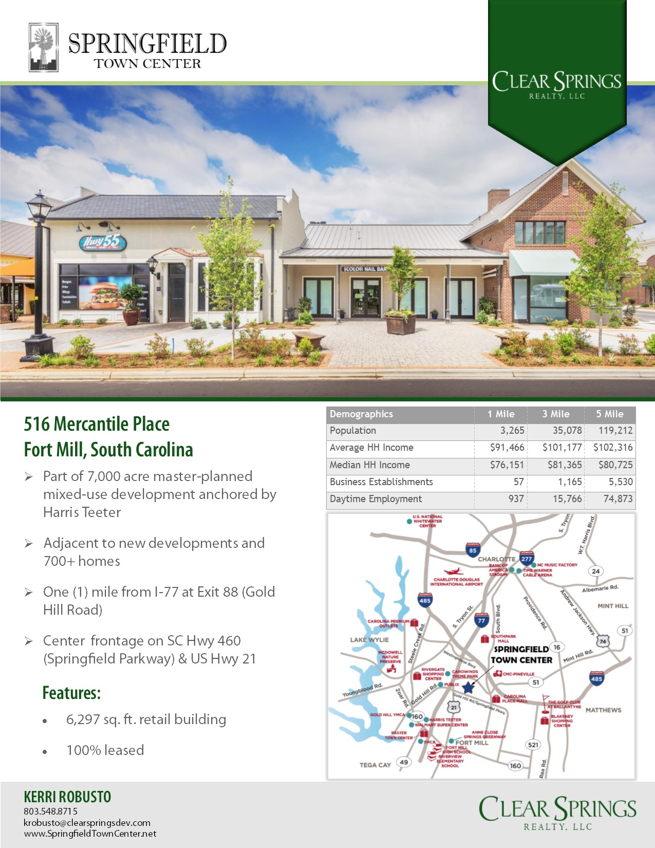 516 Mercantile Place
